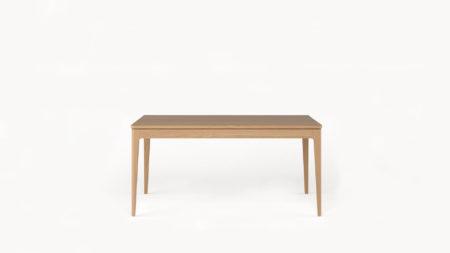 Drewniany stół rozkładany BOLD 160-240×90