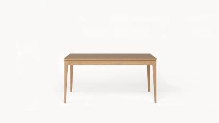 Stół drewniany BOLD 160×90