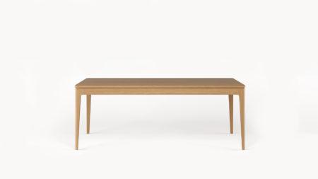 Stół drewniany BOLD 200×90