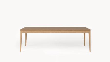 Stół drewniany BOLD 240×100