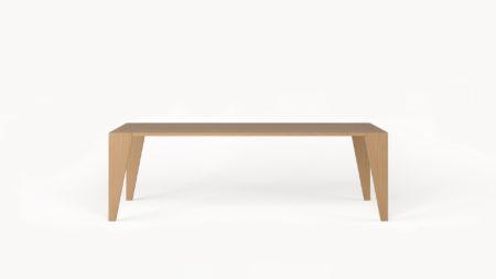 Stół drewniany ELLEVEN 240×100