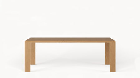 Stół drewniany OVAL 220×100