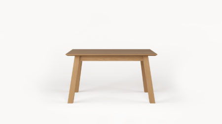 Stół drewniany SIMPLE 140×80