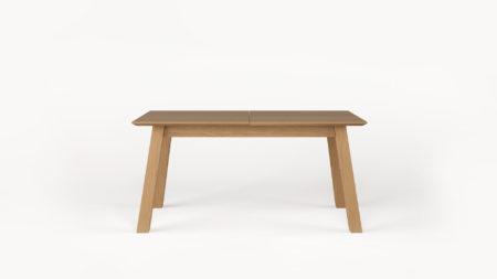Drewniany stół rozkładany SIMPLE 160-240×90