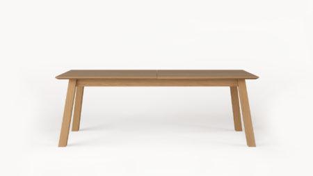 Drewniany stół rozkładany SIMPLE 220-320×100