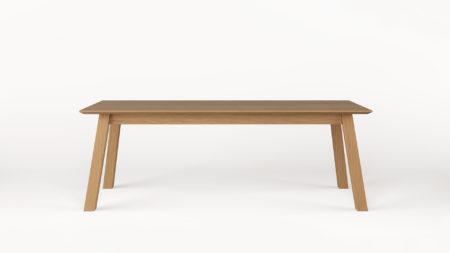 Stół drewniany SIMPLE 220×100
