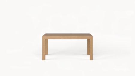 Stół drewniany SOLID 160×80