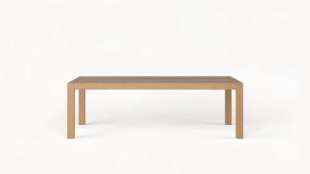Stół drewniany SOLID 240×100