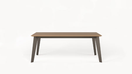 Stół drewniany TAFFEL 200×100