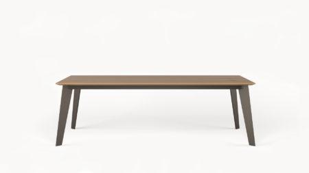 Stół drewniany TAFFEL 240×100