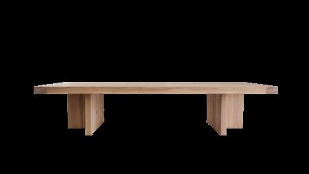 Stół drewniany rozkładany MODERN by Houseloves