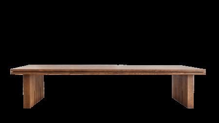 Stół drewniany rozkładany BENCH by House loves