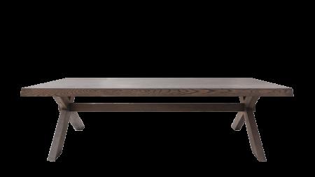 Stół drewniany rozkładany FARM by House loves